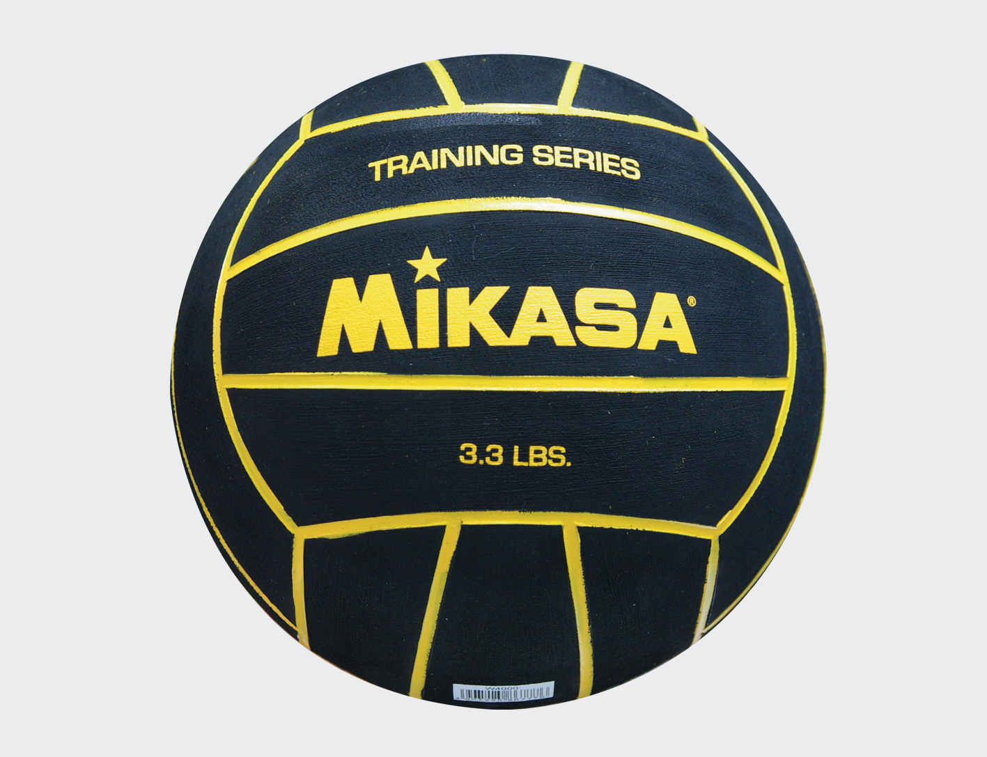 Training Water Polo Balls