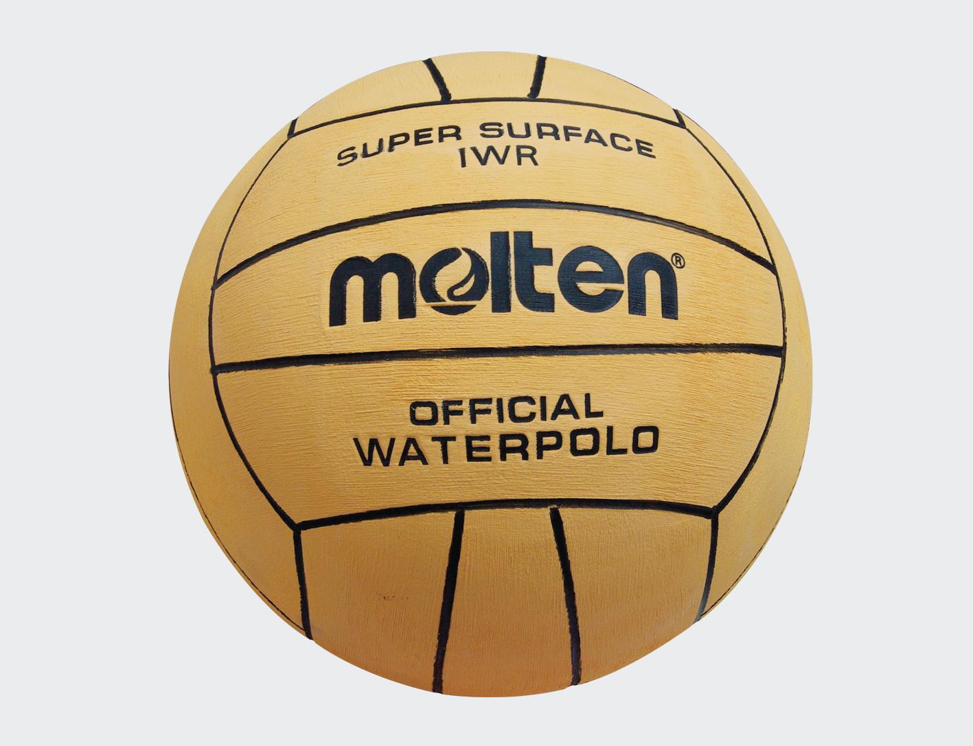 Men's Water Polo Balls