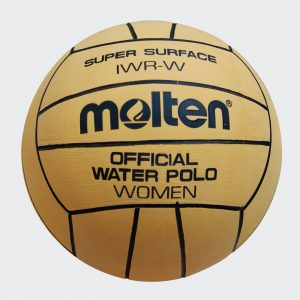 Women's Water Polo Balls