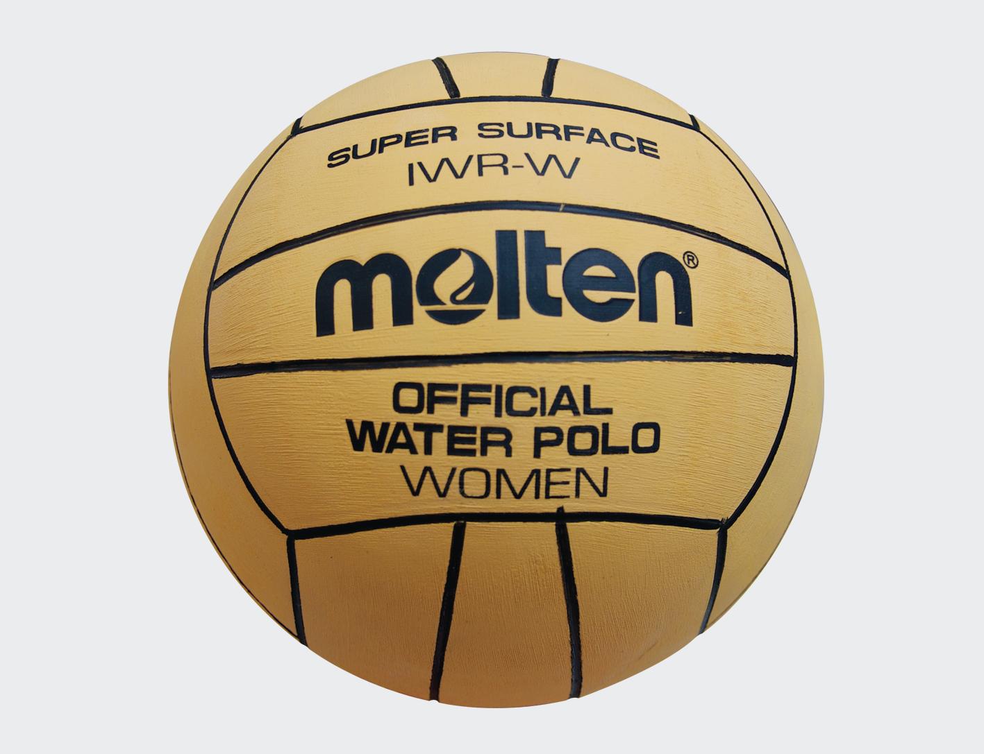 Women's Water Polo Balls