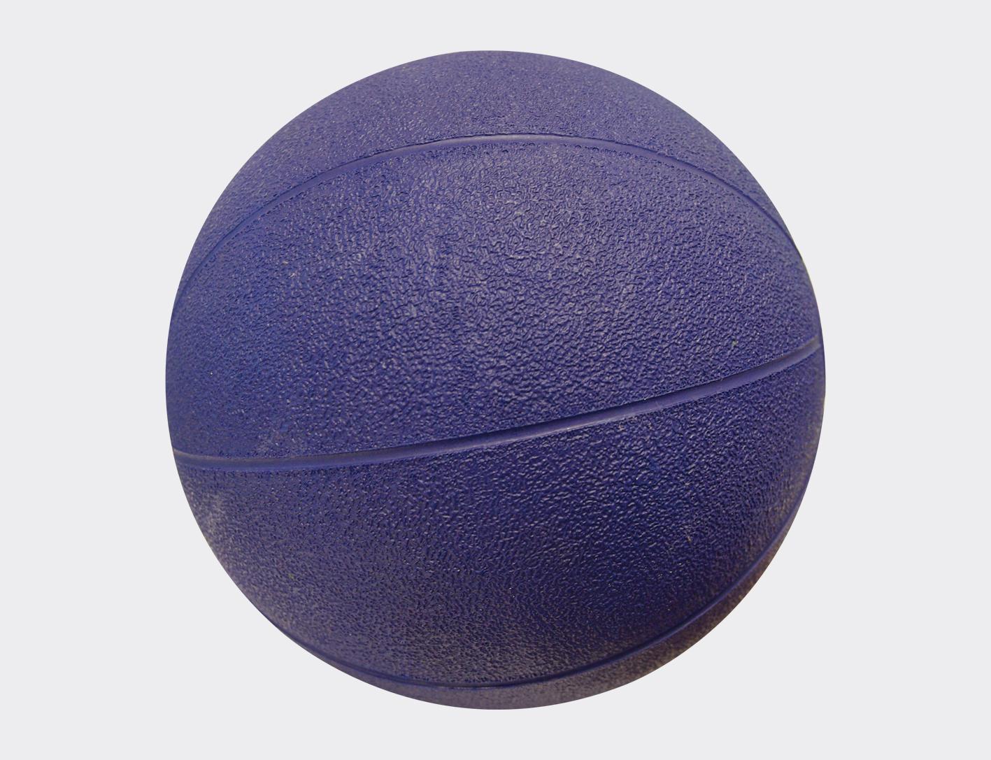 Gym Balls Rubber (1kg - 7kg)-0