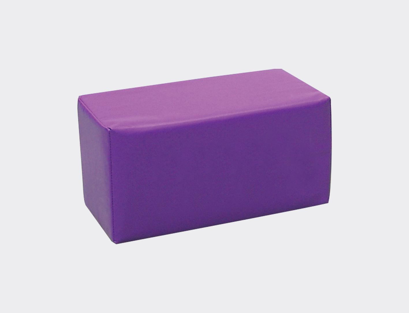 Small Block - Foam Shape-0