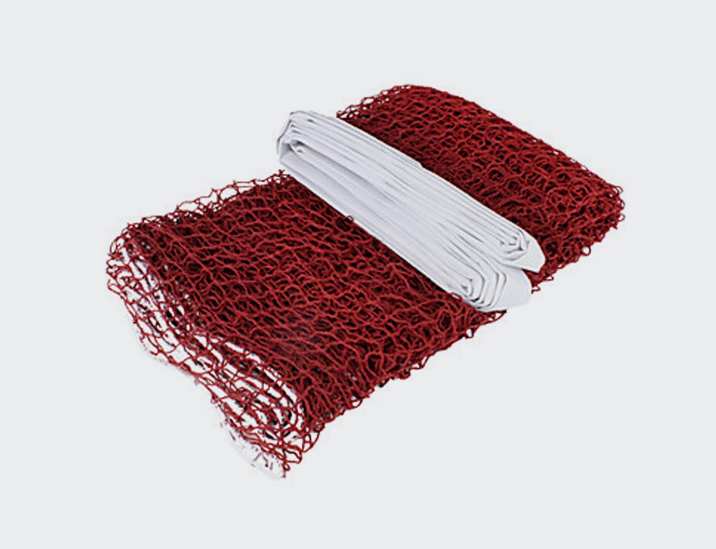Super Match Wire Cable Badminton Net-0