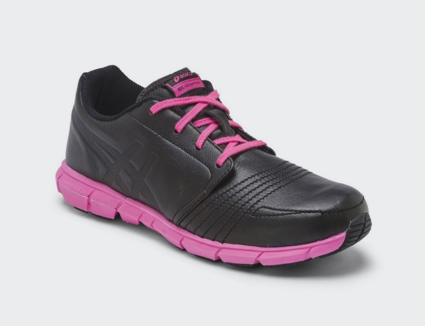 Gel-Argolite (Black/Black/Neon Pink) (L)-0
