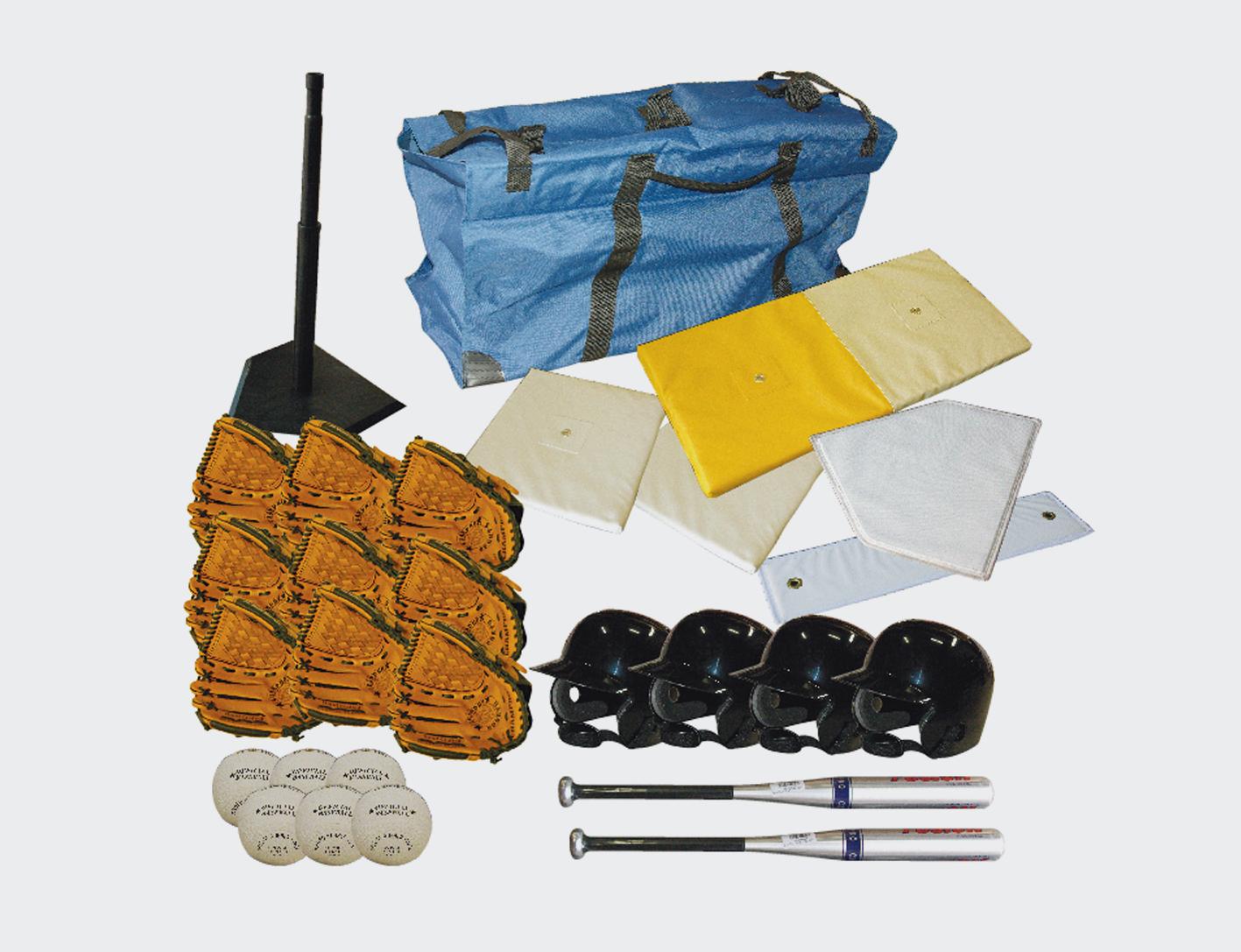 T-Ball Kits