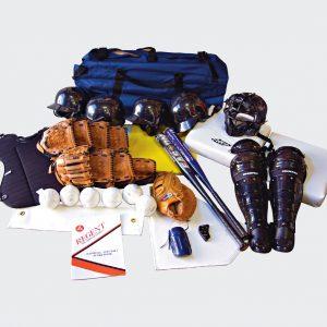 Softball Kits