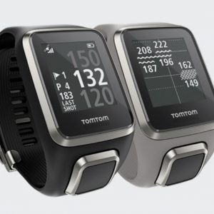 Heart Rate Monitors & GPS