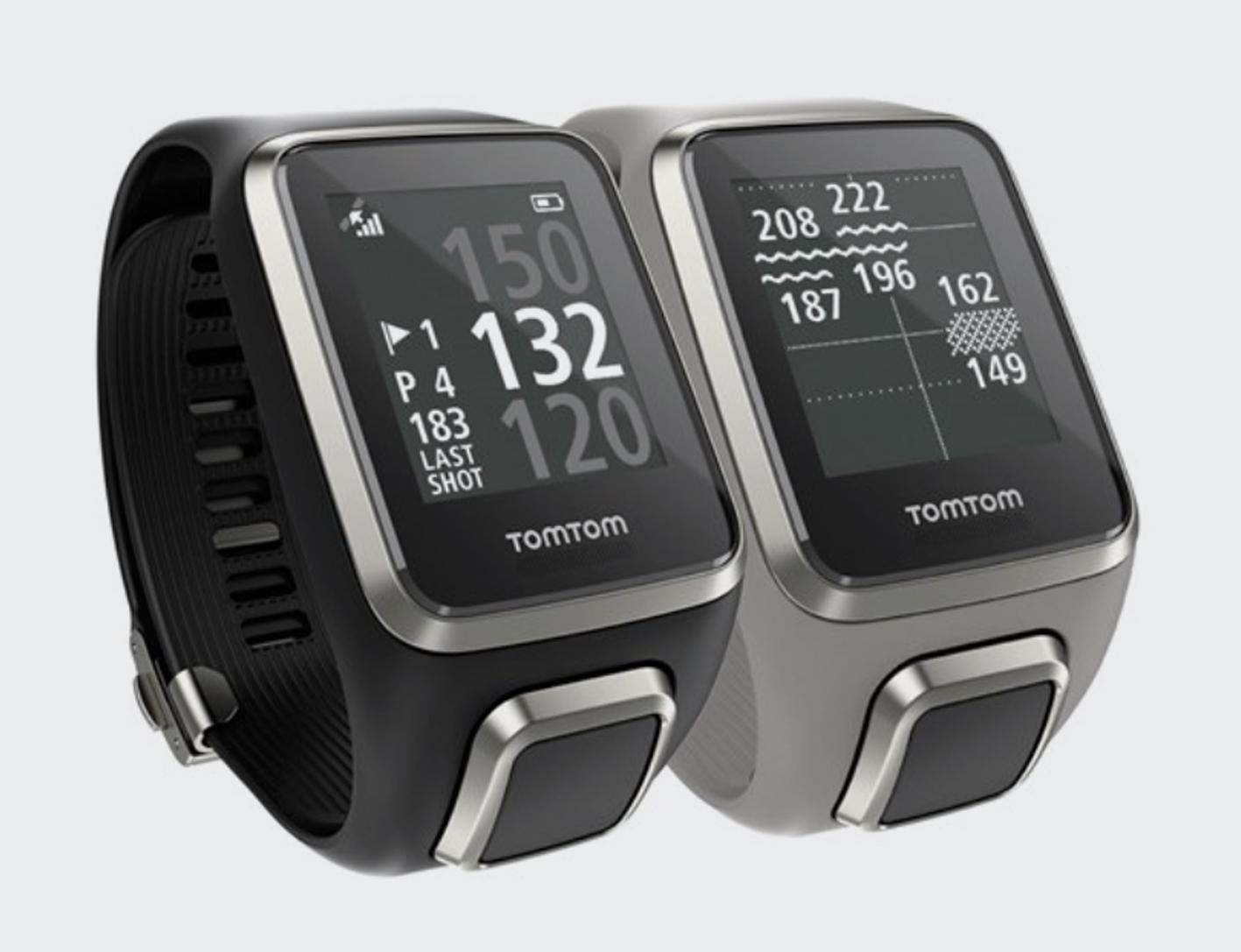 Heart Rate Monitors & GPS