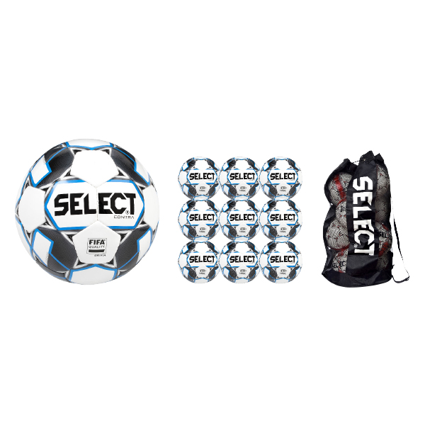 0a6c180c Select Contra Ball Pack