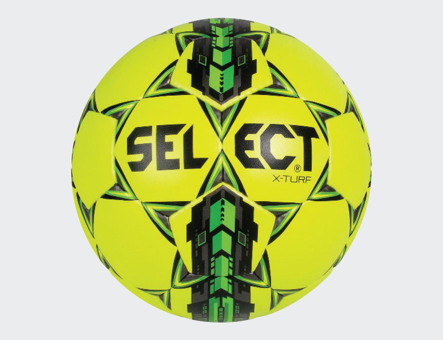 Indoor & Syn/Turf Soccer Balls