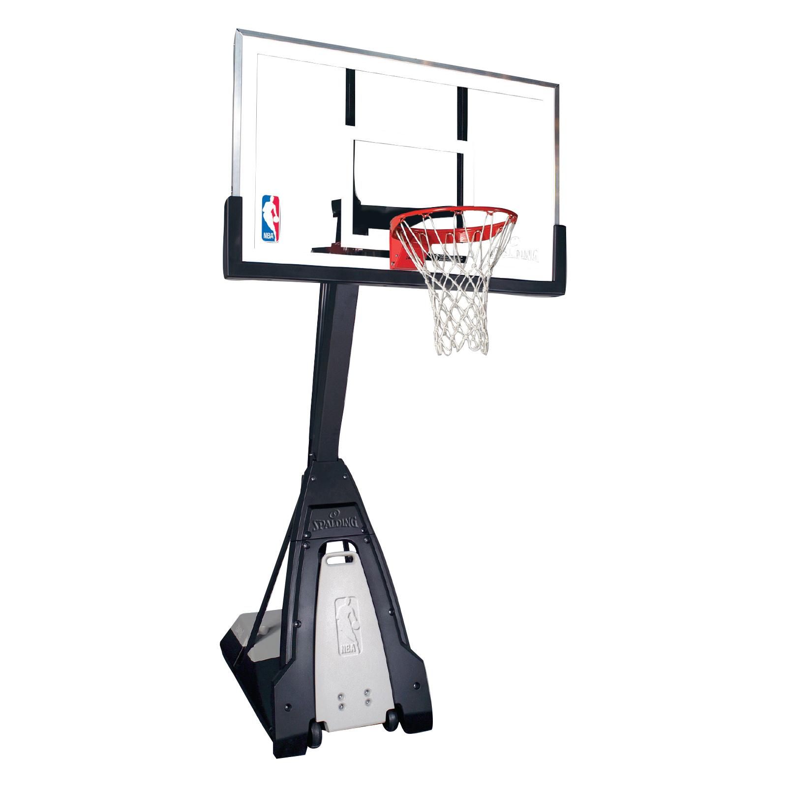 Basketball Towers