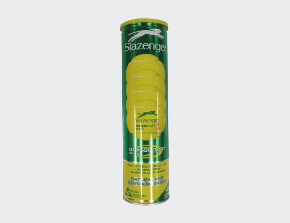 Grass Court Tennis Balls (Dozen)-0