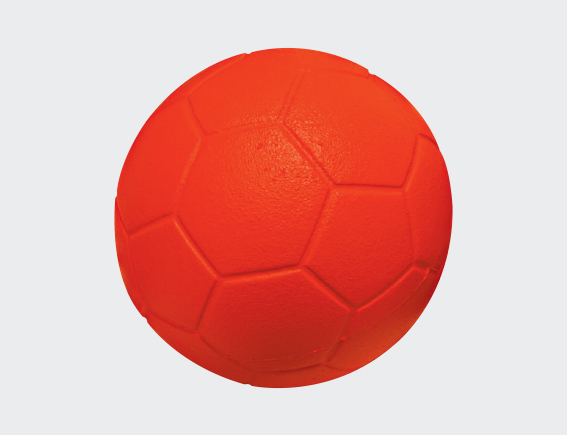 Gator Soccer Ball (Tough Skin)-0