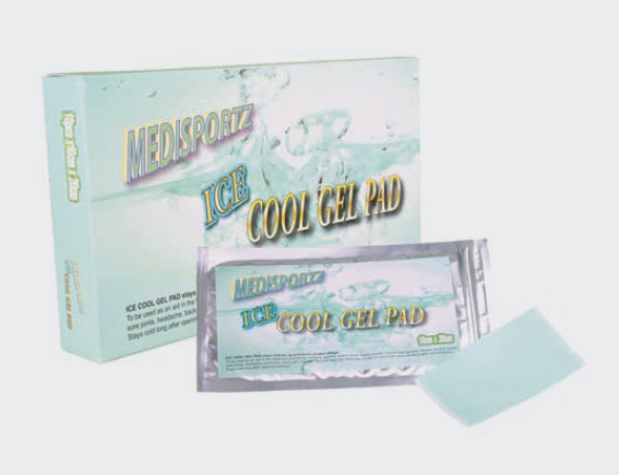 Ice Cool Gel Pads (10 Pack) -0