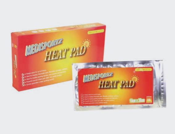 Medi Hot Pads (10 Pack) -0