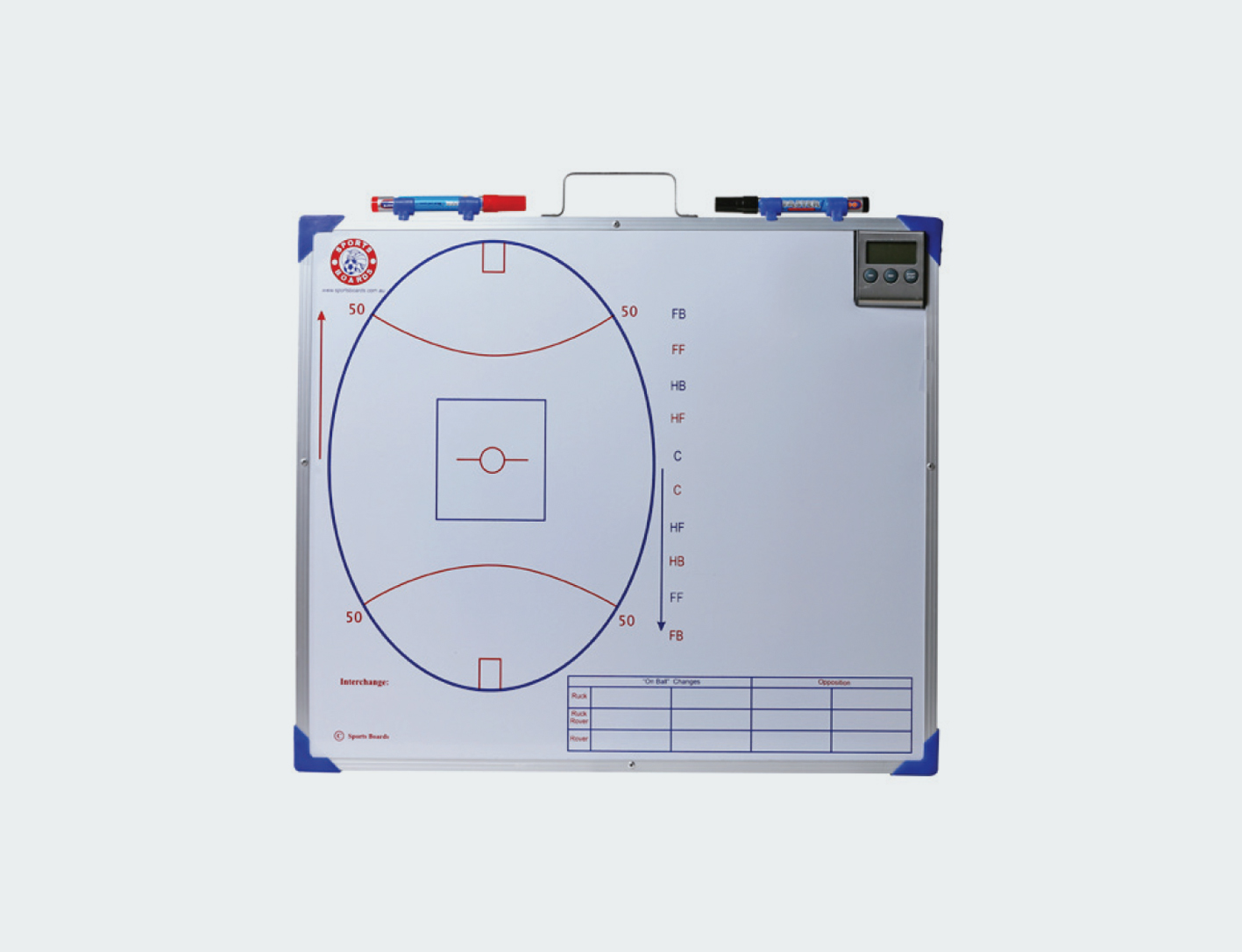 Coaching Boards