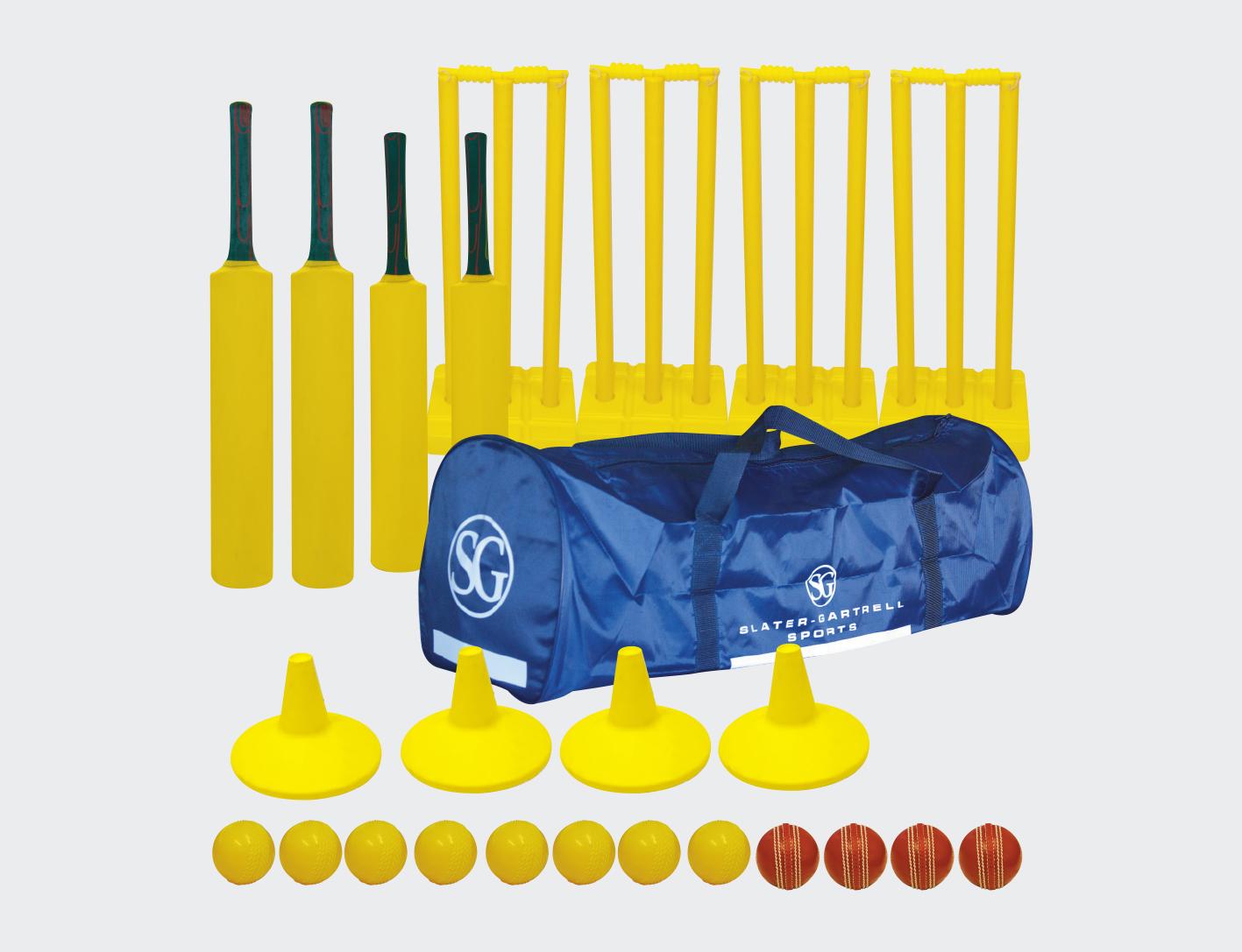 Kanga Cricket Sets