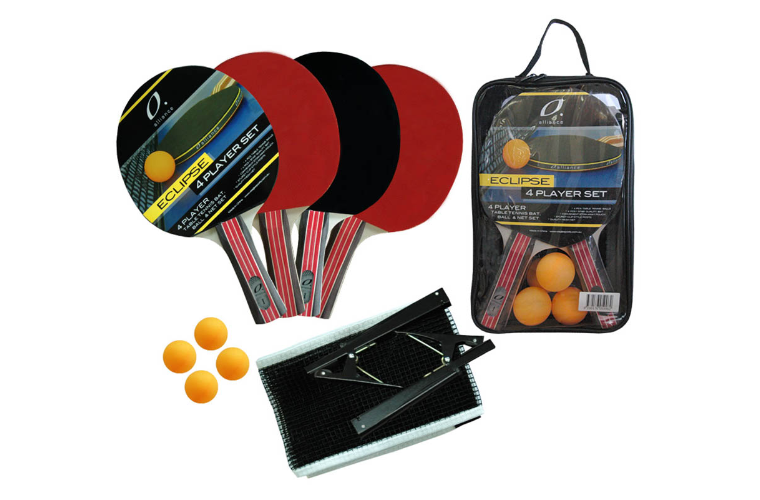 Table Tennis Accessories