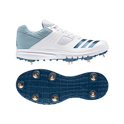 Howzat Spike Cricket Shoes