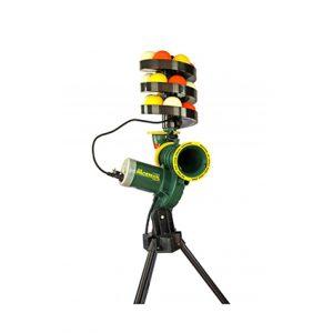 Bowling Machines & Sidearms